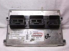 11-12 Lincoln MKZ/FUSION 3.5L Engine Control MODULE/COMPUTER.ECU.ECM.PCM - $63.11
