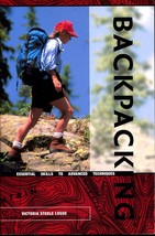 Backpacking Essential Skills to Advanced Techniques by Victoria Steele L... - $8.00