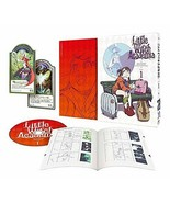 "TV anime ""Little Witch Academia"" Blu-ray (Limited Edition) Full 9 p... - $972.83"