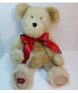 Boyds Bear Miss Poinsley J B Bean & Associates QVC exclusive retired 2002 - $14.00