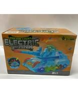 Drean Light Eletric  Tank - $15.04
