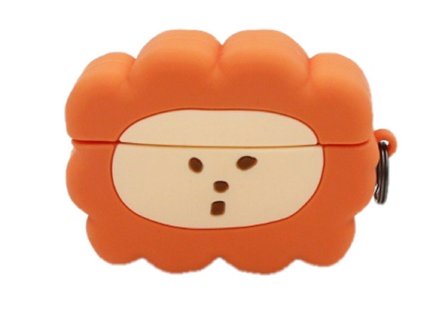 Brunch Brother Lion Airpods Pro Case Protective Silicone Skin Cover Case