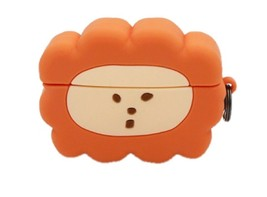 Brunch Brother Lion Airpods Pro Case Protective Silicone Skin Cover Case image 1