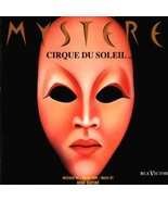 Mystere By Cirque Du Soleil (1996-01-15) [Audio CD] - $11.63