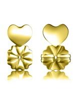 Magic Bax Fashion Stud Earrings Set Back Nut Lifters Lift 100% Real 925 ... - $12.35