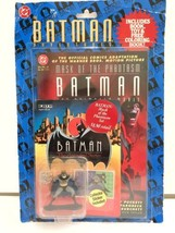 New Sealed DC Batman Mask of the Phantasm Adaptation Comic Book w Figure & More - $69.29