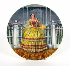 "Vintage Knowles Gone With The Wind "" MELANIE "" Raymond Kursar Collectors... - $8.99"