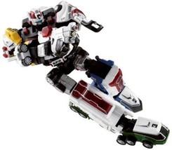 Super Robot alloy Dekaranger Robo - $87.94