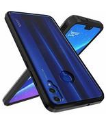 Ouba Huawei Honor 8X Case, [Shock Absorbing] Air Hybrid Slim fit Armor S... - $10.43