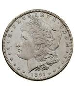 1891-S Argento Morgan Dollaro IN Scelta Bu Condizioni,Eccellente Occhio ... - $173.25