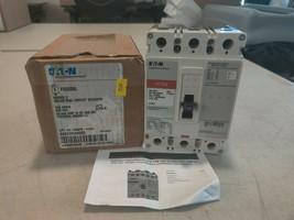 Eaton FD3200L Industrial Circuit Breaker - FD 35K - Series C - 200AMPS - 600 VAC - $749.88