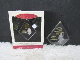 1995 Twelve Drummers Drumming, Hallmark Keepsake Christmas Tree Ornament - $6.25