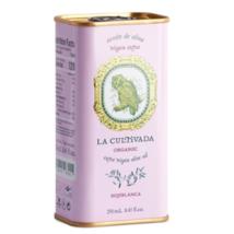 Cultivada organic hojiblanca extra virgin olive oil thumb200