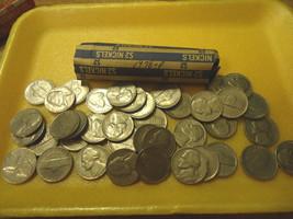 1978-P Jefferson Nickel Roll **L@@K** Combined Shipping - $5.20