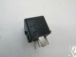 04 Mercedes W463 G55 G500 relay, black 0025421319 tyco - $5.89