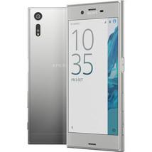 Sony Xperia XZ F8331 32GB Smartphone Unlocked Platinum - $454.41