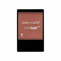 wet n wild Color Icon Blush, Blazen Berry - $5.42