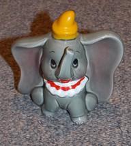 Disney Dumbo Elephant 31/2 inch Porcelain Figurine - $39.99