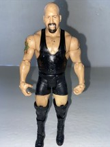 2011 Big Show Mattel WWE Basic Series 11 Wrestling Action Figure WWF WCW - $9.90