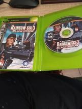 MicroSoft XBox Tom Clancy's Rainbow Six 3: Black Arrow image 2