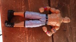 2011 Mattel Basic John Cena Rouge Bracelets - $10.43