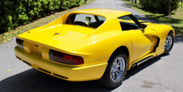 1976 Chevy CORVETTE SABER for sale in Burnt Hills, NY 12027 image 2