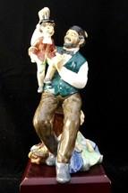 "Royal Doulton Figurine ""The Puppetmaker"" HN 2253 - $189.99"