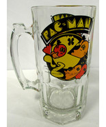 Vintage 1982 Bally Midway PAC-MAN Ghosts Arcade Extra Large Beer Stein, ... - $18.80