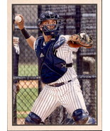 Anthony Seigler 2019 Bowman Heritage Prospect Card #53P-20 - $0.99