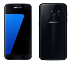Samsung Galaxy S7 | 32GB 4G LTE (GSM UNLOCKED) Smartphone Black SM-G930W8
