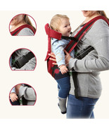 Newborn Infant Baby Carrier Breathable Ergonomic Adjustable Wrap Sling B... - $22.99