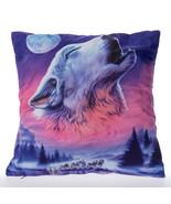 PL 1713 Baying At The Moon Pillow   OBI - $16.78