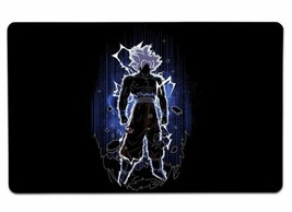 Shadow Of Ultra Instinct Large Mouse Pad 10x16 12x18 14x24 18x36 Extende... - $16.50+