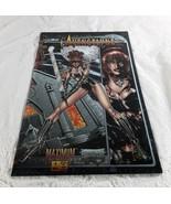 Avengelyne Comic Book #1 1995 First Printing Maximum Press - $10.00