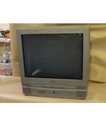 """SV2000  TV / DVD PLAYER COMBO BUILT IN 20"""" SCREEN  WORKS GREAT  NO REMOTE  - $169.99"""