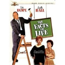 Facts Of Life - DVD ( Ex Cond.) - $9.80