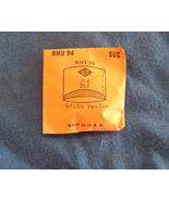 Vintage Gruen Veri-Thin Crystal  Wristwatch Part CMT 285-35 RMU 94 - $10.99