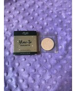 Ciate' Glow-To Highlighter Illuminating Powder New in Package - $8.59