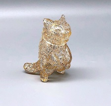 Max Toy Gold Glitter Micro Negora image 1