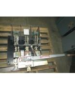 Boltswitch VLB-3612-ST 3000A 600V W/ Shunt Trip  Used E-OK - $4,950.00