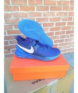 Nike Air Max Impact Running Shoes Blue Size 10 US Men - $113.80