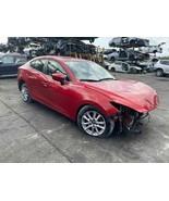 Seat Belt Buckle Passenger Right Front 2014 15 16 Mazda 3 Sedan - $52.47
