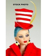 "Dr. Seuss The Cat's Hat Tonner 16"" Fashion Doll... - $189.95"