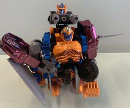 TRANSFORMERS Beast Wars Optimal Optimus Prime1998 Superclass Transmetal... - $37.39