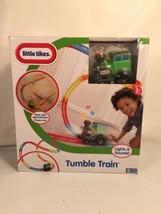 Little Tikes Tumble Train Baby Toddler Tot Play Set - $34.64