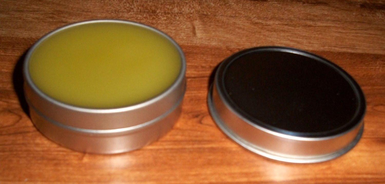 Tallow Cream Anti-aging Cream .5 oz Rosehip Grapeseed Hempseed Rosehip Reduce Fi image 3