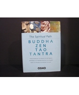The Spiritual Path: Buddha Zen Tao Tantra by Osho New Hardcover  - $4.29