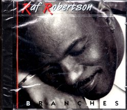Music CD - Raf Robertson - Branches - $2.50