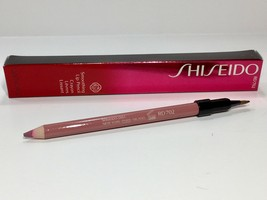 SHISEIDO Smoothing Lip Pencil #RD702 Anemone New In Box Full Size - $16.75
