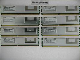 46C7423 46C7420 32GB 8X4GB PC2-5300L 667MHz FBDIMM Memory IBM x3500